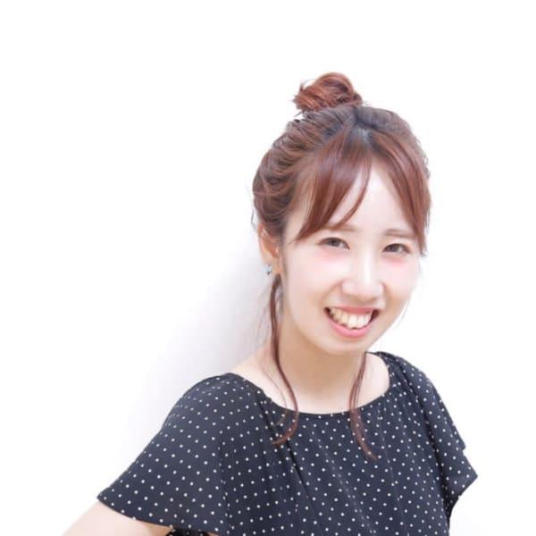 新井 可菜子