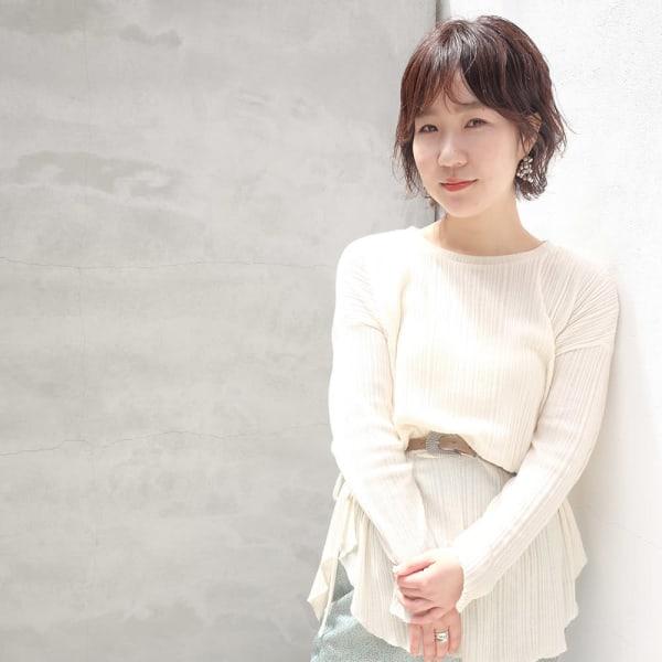 吉岡 久美子