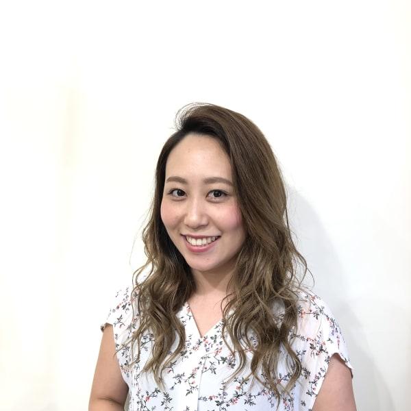 西田 眞莉