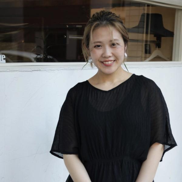 後藤 陽花子  [松戸/松戸駅/新松戸]