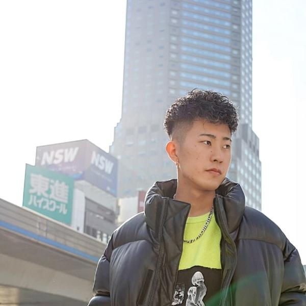 藤井 レアンドロ デン