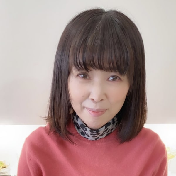 坂本 弘子