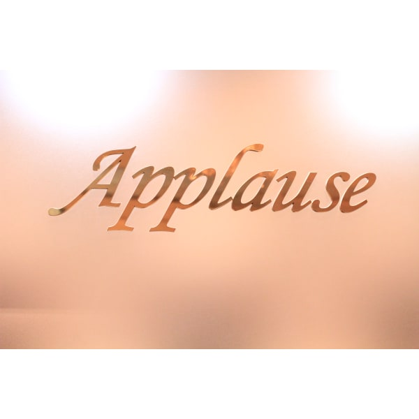 Applause 喜多見