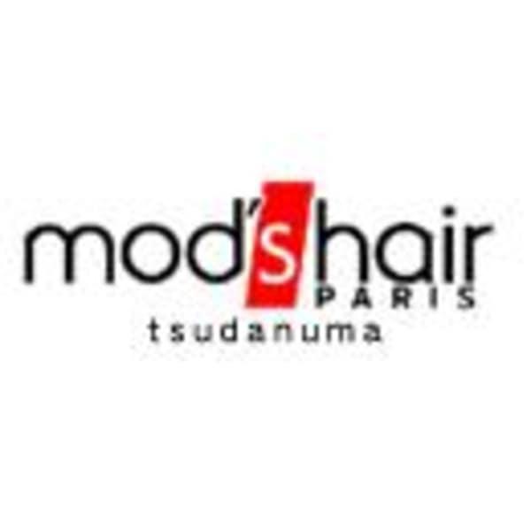 mod's hair 津田沼
