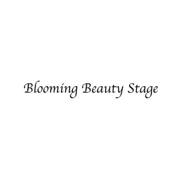 Blooming Beauty Stage