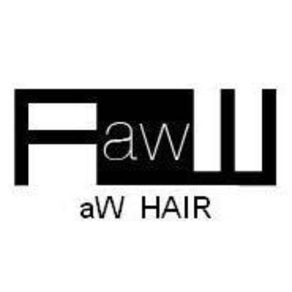 aW HAIR