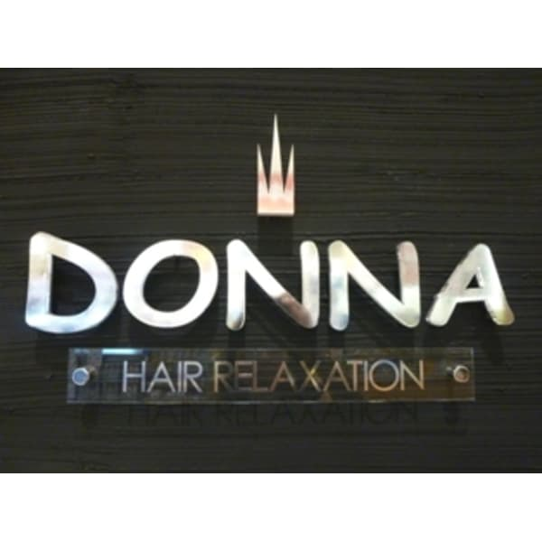 HAIR RELAXATION DONNA 加西店