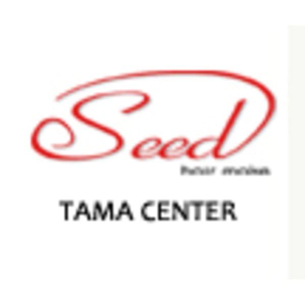 Seed hair make 多摩センター店