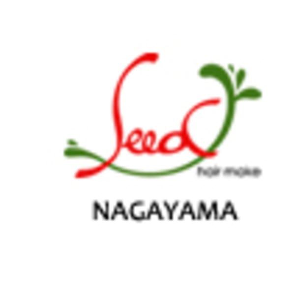 Seed hair make 永山店