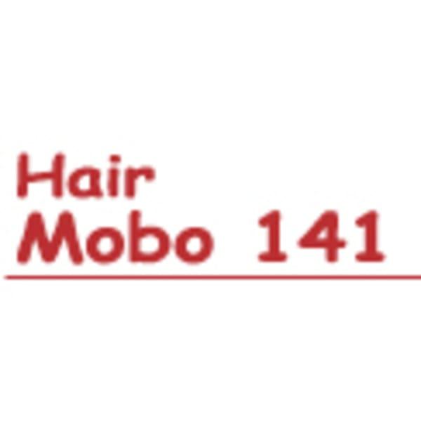 HAIR MOBO 141