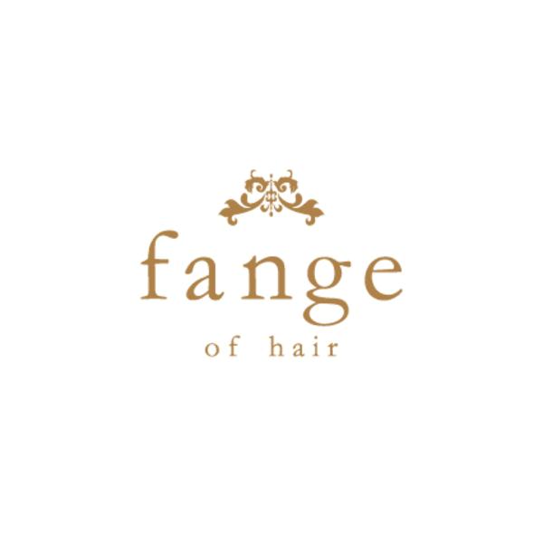 fange of hair