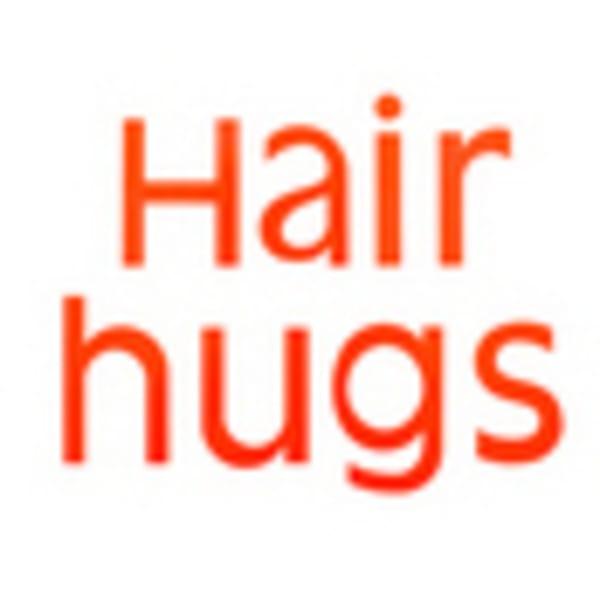 Hair hugs