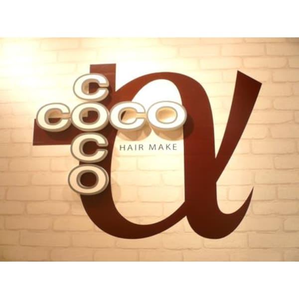 COCO+α