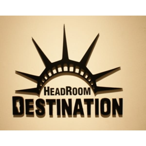 HeadRoom Destination