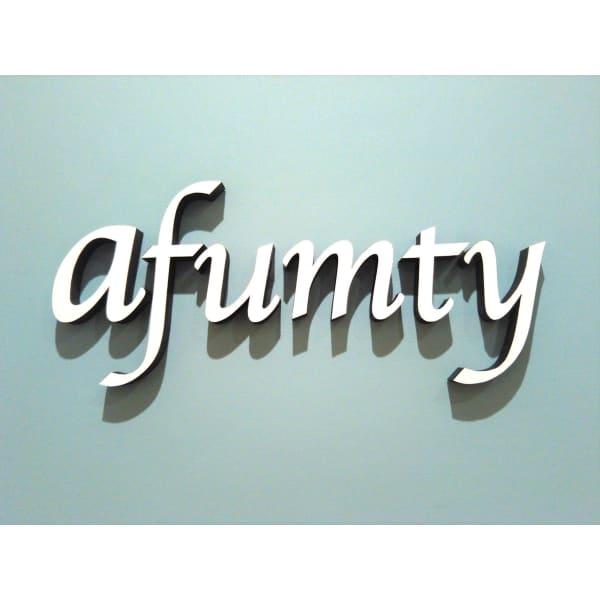 afumty
