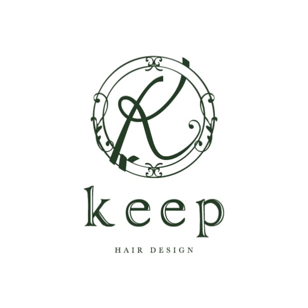 Keep hair design 自由が丘