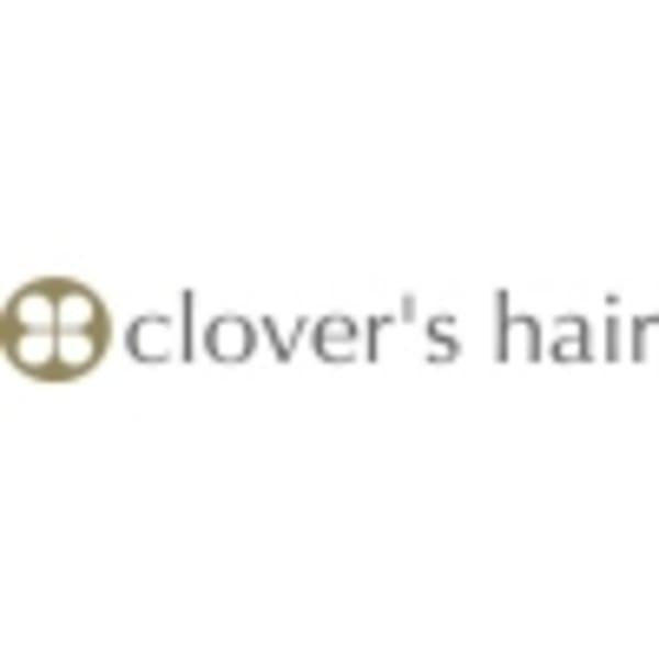 clover's hair