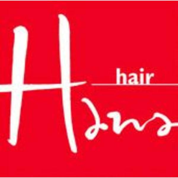 癒し系ヘアサロン 恵比寿 hair Hana