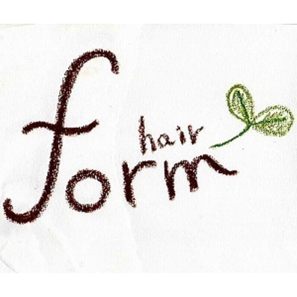 hair form