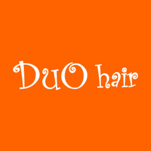 Duo hair 心斎橋店