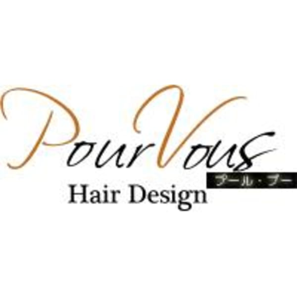 PourVous Hair Design
