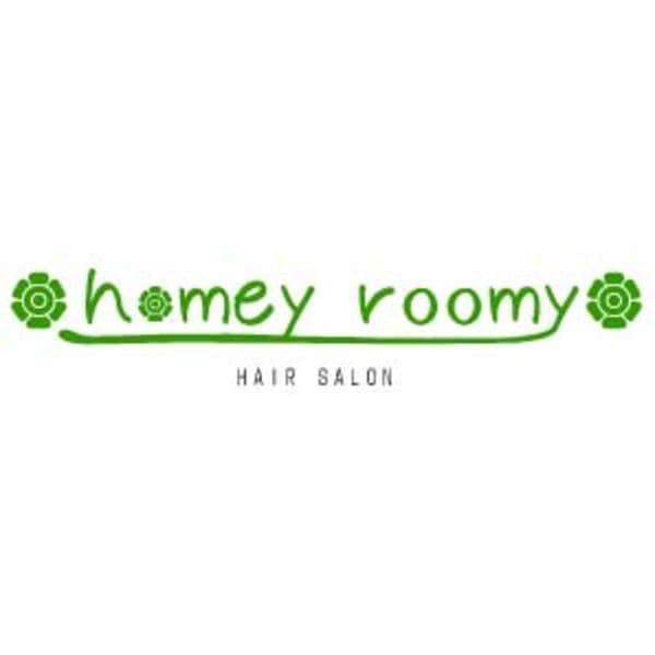 homey roomy