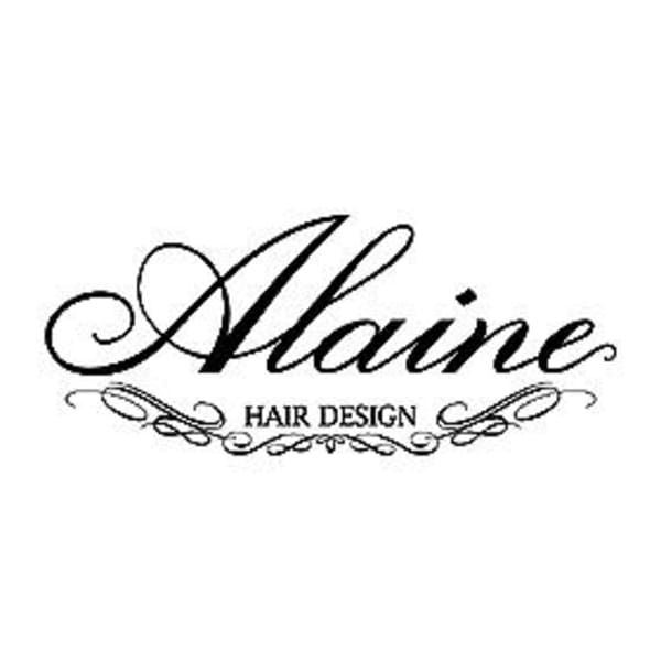 Alaine hair design