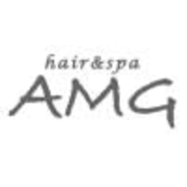 Hair&Spa AMG 中目黒店