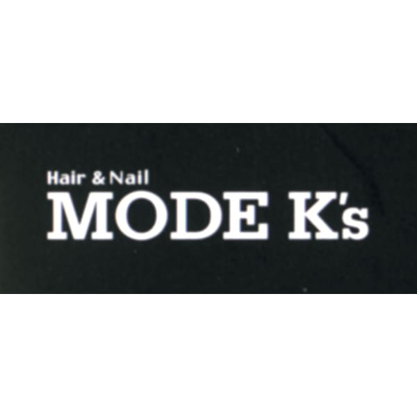 Hair&Nail MODE K's 長岡京店