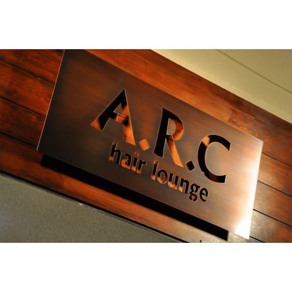 hair lounge A.R.C