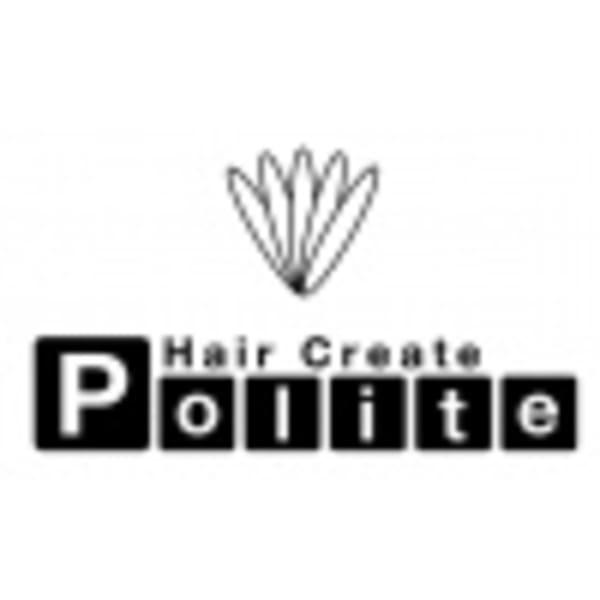 hair create Polite