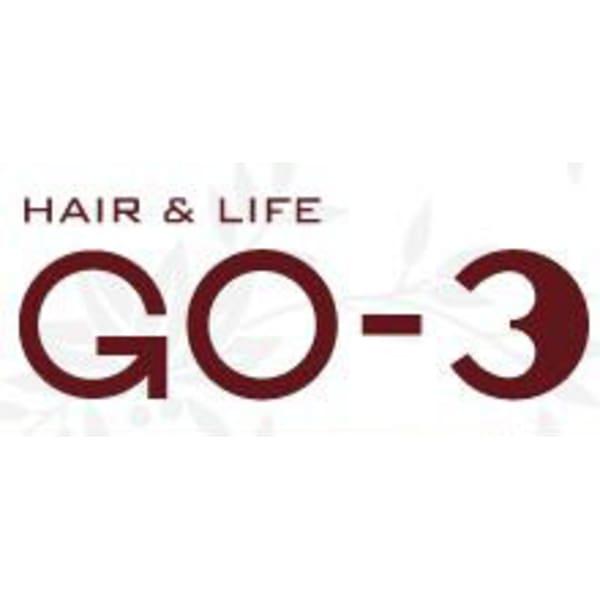 HAIR&LIFE GO-3