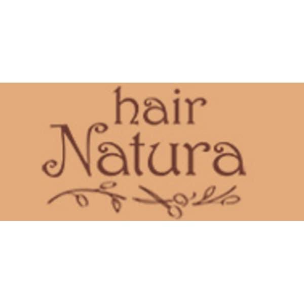 hair Natura