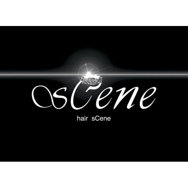 sCene 本店