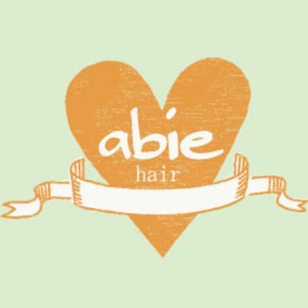 abie hair 住吉店