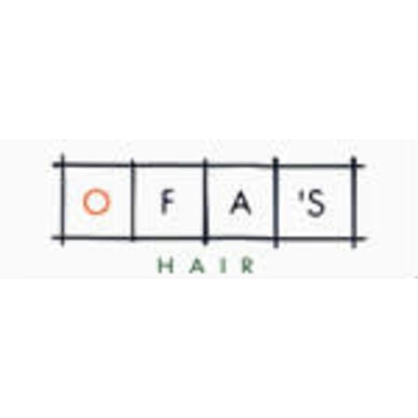 OFA'S HAIR 美野島通り店