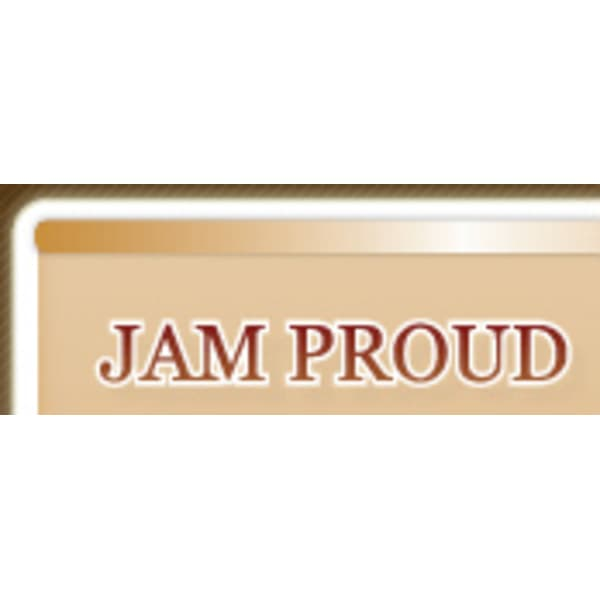 JAM PROUD