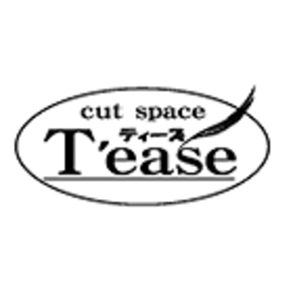 cut space T'ease