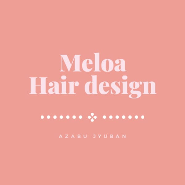 Meloa Hair design