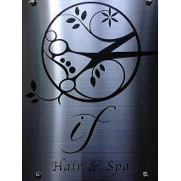 if hair&spa