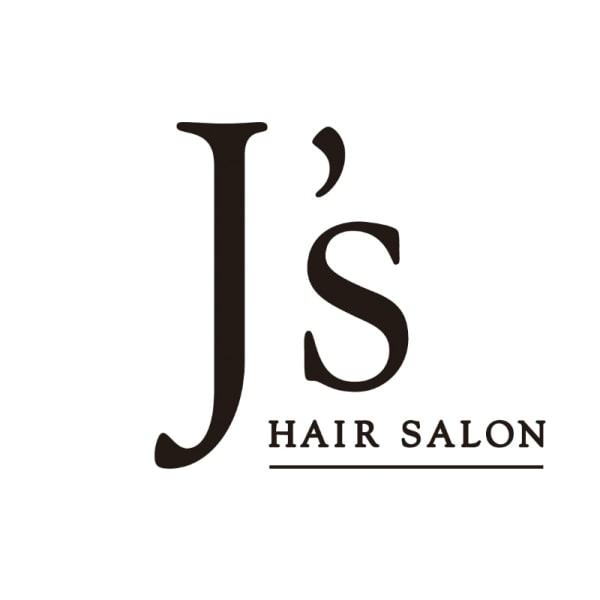 J's-Hair Salon-