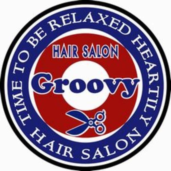 Hair Salon Groovy 妙典本店