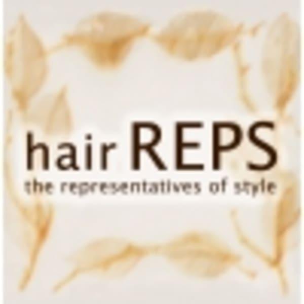 hair REPS