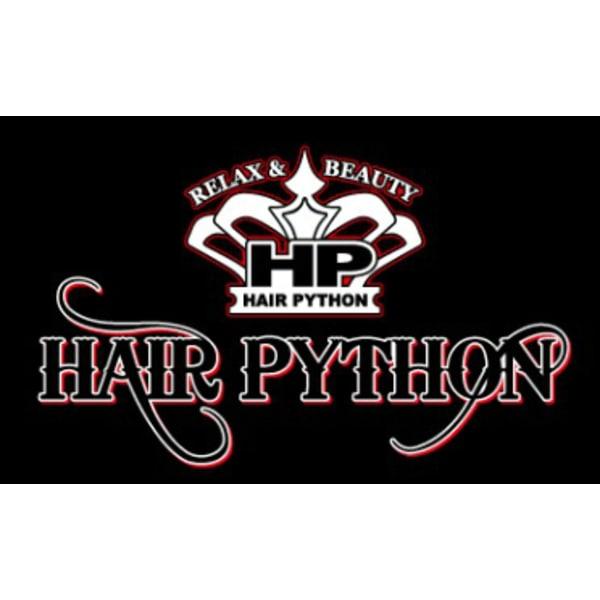 HAIR PYTHON