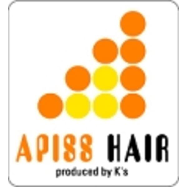 APISS HAIR