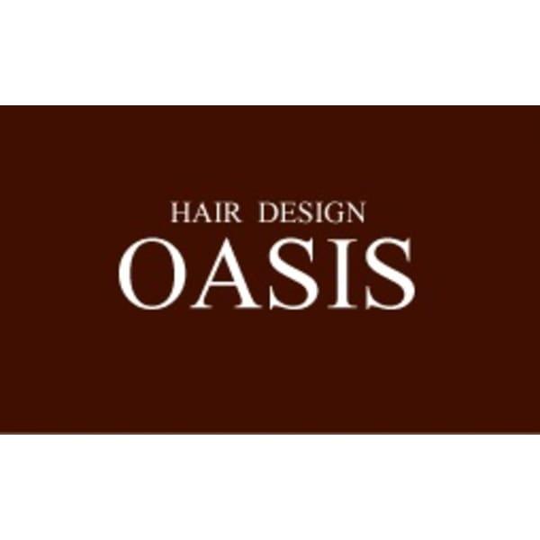 HAIR DESIGN OASIS