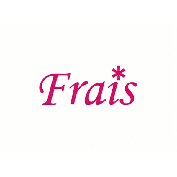 Hair Frais Make Tout店