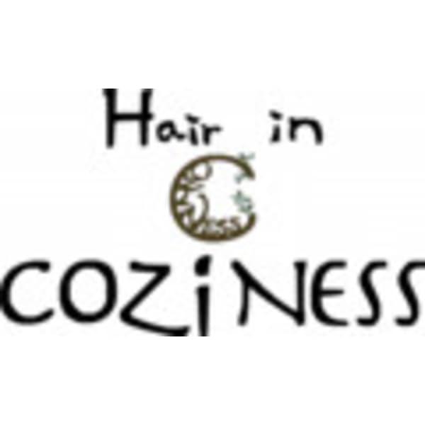 Hair in COZiNESS