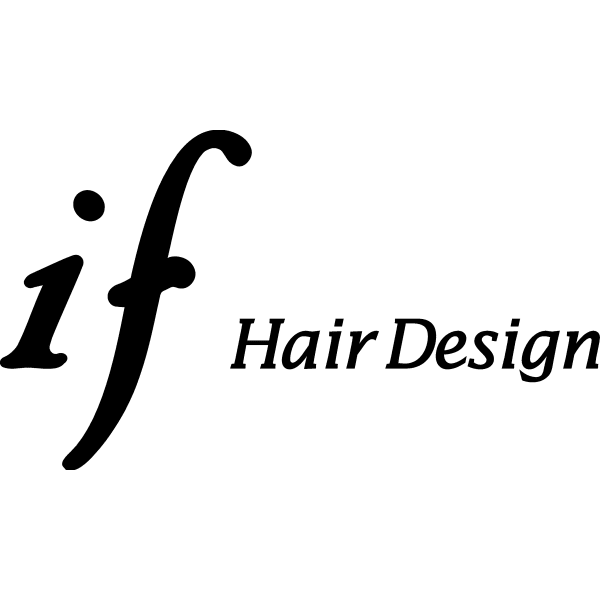 if hair design 川名店