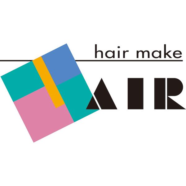 hair make AIR